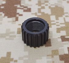 .308 5/8 x 24 Bull Barrel Thread Protector. New Design! Made in the Usa!
