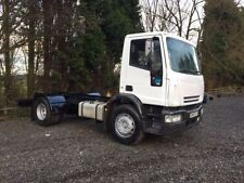 Diesel Chassis Cab 4x2 Commercial Lorries & Trucks