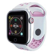 Reloj inteligente,ritmo cardíaco,presión arterial,|Hombres y mujer,Android IOS