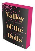 Valley of the Dolls (VMC) Por Virago, X, SUSANN, JACQUELINE Libro De Bolsillo 97