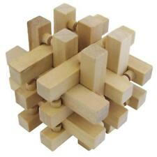 5-7 Years Wooden Less than 15 Pieces 3D Puzzles