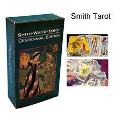 Smith Rider Waite Tarot Deck Vintage Original Card Cards Set Sealed 78Pcs/Set