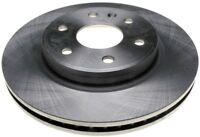 Frt Disc Brake Rotor  ACDelco Advantage  18A2497A
