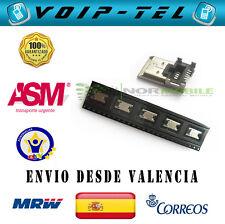 CONECTOR DE CARGA MICRO USB ASUS TRANSFORMER T100 T100T T100TA K004 T300 T300LA
