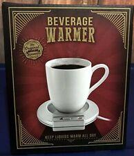 Beverage Warmer The Original Fun Workshop Keep Coffee Warm All Day