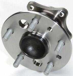 Wheel Bearing and Hub Assembly fits 2001-2012 Toyota Avalon Camry Solara  MOOG H
