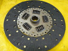 67-86 87 88 89 Chevrolet P20 Checker GMC Federated 373348 Clutch Friction Disc
