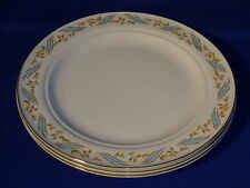 HALL CHINA HARMONY HOUSE ARLINGTON 3 DINNER PLATES