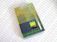 MAKE OFFER - Mistaken Memories of Mediaeval Manhattan, Brian Eno VHS, PAL format
