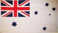 AUSTRALIA NAVY ENSIGN LARGE FLAG 8 X 5 FEET flags Australian naval