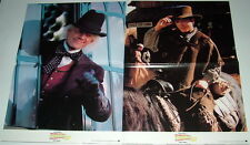 Back To The Future 3 Part Iii lobby cards 20 original vintage stills 1990