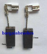 CARBON BRUSHES FOR BOSCH GBH 3-28E 3-28FE GSH 3, 3E ROTARY HAMMER 1617014139 D91