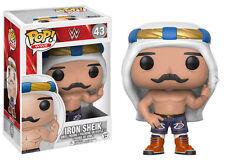 Pop! WWE - Iron Sheik #43