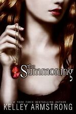 The Summoning (Darkest Powers, Book 1) by Armstrong, Kelley, Good Book