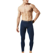 Cool Dry Base layer Black Sports COMPRESSION tights Pants Wicks Sweat Med