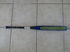 Easton ST8-2B 30 Inch 20 ounce 2 1/4 Barrel Diameter Zcore Official Softball Bat