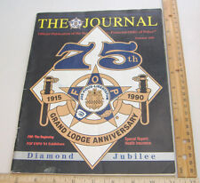 ~THE JOURNAL~SUMMER 1991~OFFICIAL PUBLICATION OF THE FRATERNAL ORDER OF POLICE~