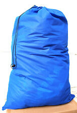 "Hamper Laundry Clothes Storage Carry Bag 23"" x 35"" (60 x 90cm) Lightweight NEW !"