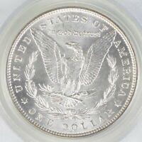 Fresh BU 1900 Morgan Silver Dollar $1.00 Philadelphia - Uncirculated Condition
