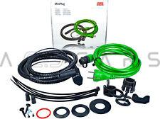 DEFA 460785 WarmUp Anschluss Set Motorvorwärmer MultiCharger 2,5m Anbaumaterial