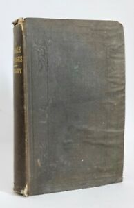 On the Constitutional TREATMENT of FEMALE Diseases EDWARD Rigby MD 1857 SCARCE G