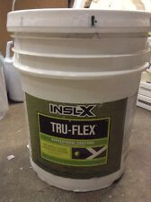 1~ Insl-X By Benjamin Moore Green Paint, Flat Finish. Trc081099-05 ~ 6Gwd6