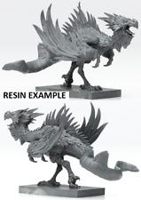Cockatrice monster Mordheim Sigmar miniature D&D MASSIVE DARKNESS
