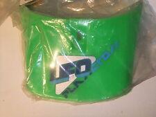 UFO Helmschirm, Twinshock, Enduro, Cross, MX, Classic, Vintage, Oldtimer 2179 gr