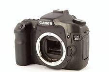 Canon EOS 40D, digitale Spiegelreflexkamera, 10 Megapixel, TOP  #19MP0007B
