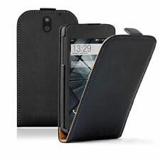 Mobile Phone Synthetic Leather Case/Cover for HTC