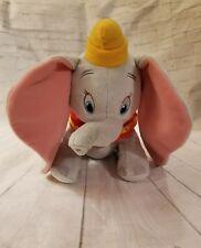 Dumbo Plush Stuffed Animal Plush Disney Toy Kohls Cares