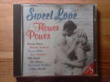"CD ""Sweet Love, Flower Power, Vol. 3"""