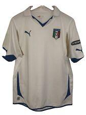 Puma Italia Soccer Jersey Mens (M)
