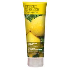 Lemon Tea Tree Shampoo 8 Oz by Desert Essence