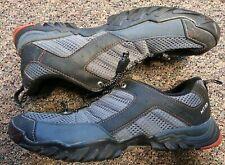 Shimano Sh-Mt33G Mountain Touring Bike Cycling Shoes Mens Size 46 / Us 11.2