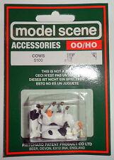 New Model Scene Accessories Cows Ref.5100.