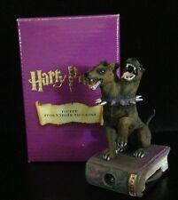 NIB Enesco FLUFFY -- STORY TELLER FIGURINE Harry Potter~COLLECTIBLE