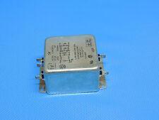 Line Filter SF15A     15 A   250V  Netzfilter NOISE FILTER  Inkl. Rechnung