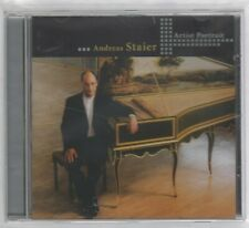 Andreas Staier-- CD --Artist Portrait