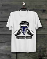 HOT NEW Mafia Crip Gildan T-SHIRT Size S-2XL