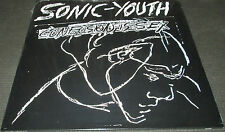 SONIC YOUTH Confusion Is Sex (LP) (high quality reissue on the band's own label)