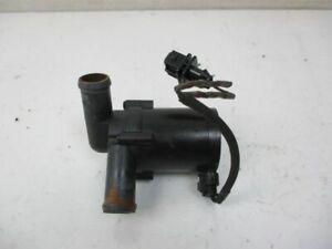 Water Pump Additional Block Heater Mazda 6 Station Wagon (Gy) 2.0 Di
