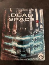 Dead Space 3 Steelbook Case Ps3 PS4 Size Good Condition No Game