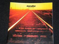 Starsailor - Love Is Here - CD Álbum - 2001-11 Genial Canciones