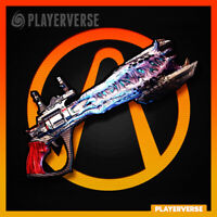 Borderlands 3 - Non-Modded Mayhem 10 Queen's Call - Level 65 Gun Xbox/PS4/PC