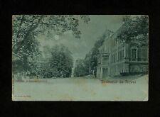 ✔️ (YYBA 074) Estonia 1920 Reval Tallinn Old Real Postcard