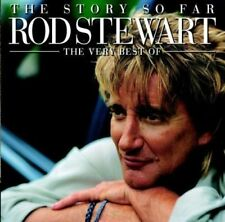 Rod Stewart - The Very Best Of: The Story so Far Nuevo CD