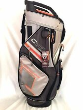 Sun Mountain 2016 C130 Golf Cart Bag 14-Way Top w/ Full-Length Dividers - DK1_82