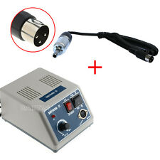 E-Type High Speed Electric Handpiece 35,000 RPM + Micro Motor Polisher N3 S05