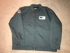 Team waste management Jacket Size 2XL